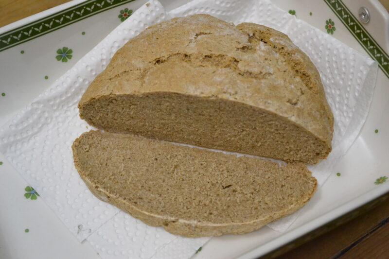 Buschenschank Brot