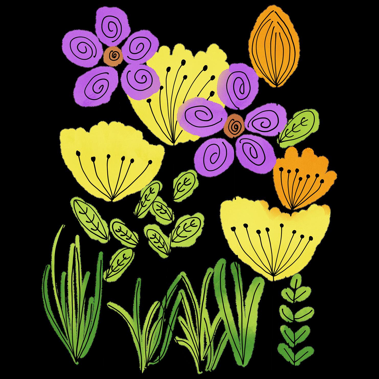 Es Blüht